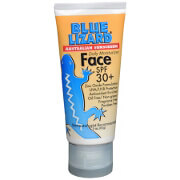 Blue Lizard Face Australian Sunscreen, SPF 30+, 3 fl oz