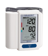 LifeSource UB-521 Digital Wrist Blood Pressure Monitor