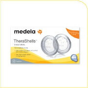 Medela TheraShells Breast Shells, 2 ea