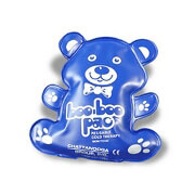 Boo-Boo Pac Reusable Cold Therapy for Kids, blue, 1 ea