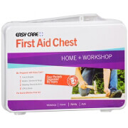 EASY CARE Home & Workshop First Aid Chest