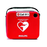Philips HeartStart Deluxe Carry Case
