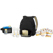 Medela Pump In Style Advanced Backpack Solution Set, 1 ea