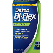 Osteo Bi-Flex One Per Day Glucosamine HCl plus Vitamin D3, 30 ea