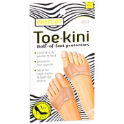 ProFoot Toe-Kini Ball-of-Foot Protectors 1 pr