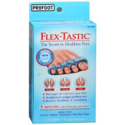 Profoot Care Flex-Tastic, Gel Toe Relaxers 1 ea