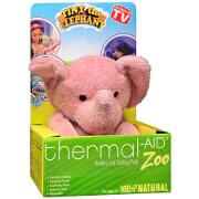 Thermal-Aid Zoo Elephant