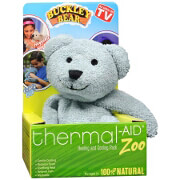 Thermal-Aid Zoo Blue Bear