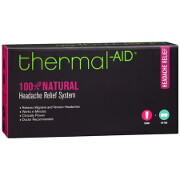Thermal-Aid Headache Relief System
