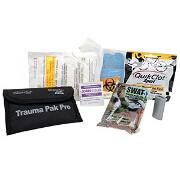 AMK Trauma Pak Pro - with QuikClot® & Tourniquet - NEW