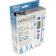 BioMed® Rebound OTC TENS Device