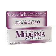Mederma Advanced 20mg Scar Gel, 0.7 oz