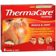 Thermacare Muscle/Joint Heat Wrap
