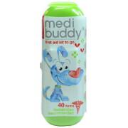 MediBuddy Kid Friendly First Aid To Go