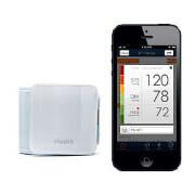 iHealth BP7 Arm Blood Pressure Monitor