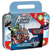 Avengers 13 Pc First Aid Kit