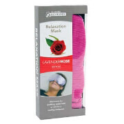 Bed Buddy at Home® Relaxation Mask (Lavender and Rose)