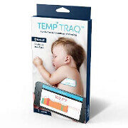 TempTraq Baby Bluetooth Thermometer