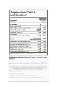 Premama® Essentials Prenatal Vitamin Drink Mix