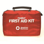American Red Cross Family First Aid Kit