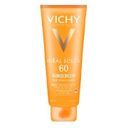 Vichy Capital Soleil SPF 60 Soft Sheer Sunscreen Face & Body Lotion, 150ml