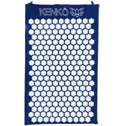 Kenko Acupressure Mat for Back Pain, Sapphire