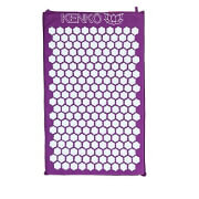 Kenko Acupressure Mat for Back Pain, Amethyst