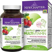 New Chapter Perfect Prenatal™ Trimester, 270 ea
