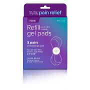 iTENS Large Wing Refill Gel Pads (3 pairs)