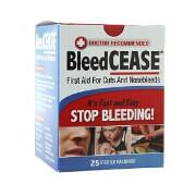 BleedCease Sterile 25 pack