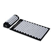 Kenko Onyx Acupressure Mat with Pillow