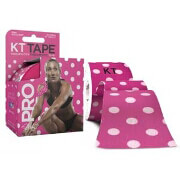 "KT Tape Pro Breast Cancer, 4"" x 4"""