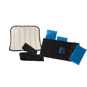 Back Pain Kit with Moist Heat and Cold Therapy