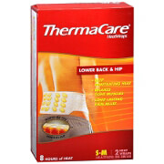 ThermaCare Air-Activated Heatwraps, Back & Hip, S/M, 2 ea