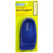 Profoot Care Super Sport Arch Support, Men's, 2 ea