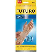 FUTURO Deluxe Wrist Stabilizer, Right, S/M