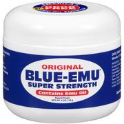 Blue-Emu Super Strength Formula, 4 oz