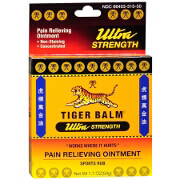 Tiger Balm Ultra Sports Rub, 1.7 oz