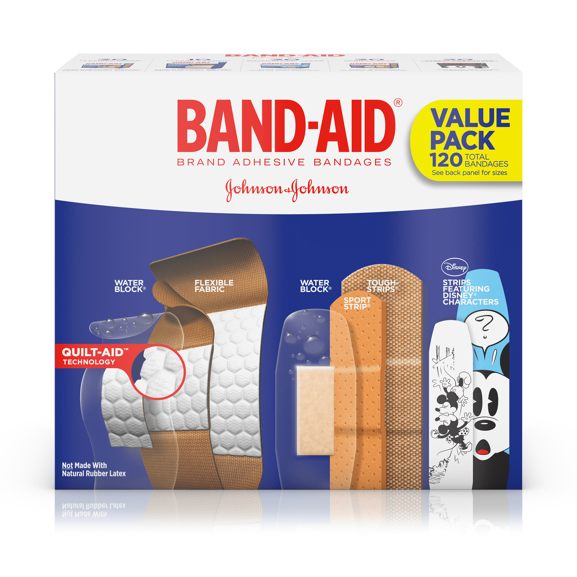 Conforming Bandage | Physical Sports First Aid