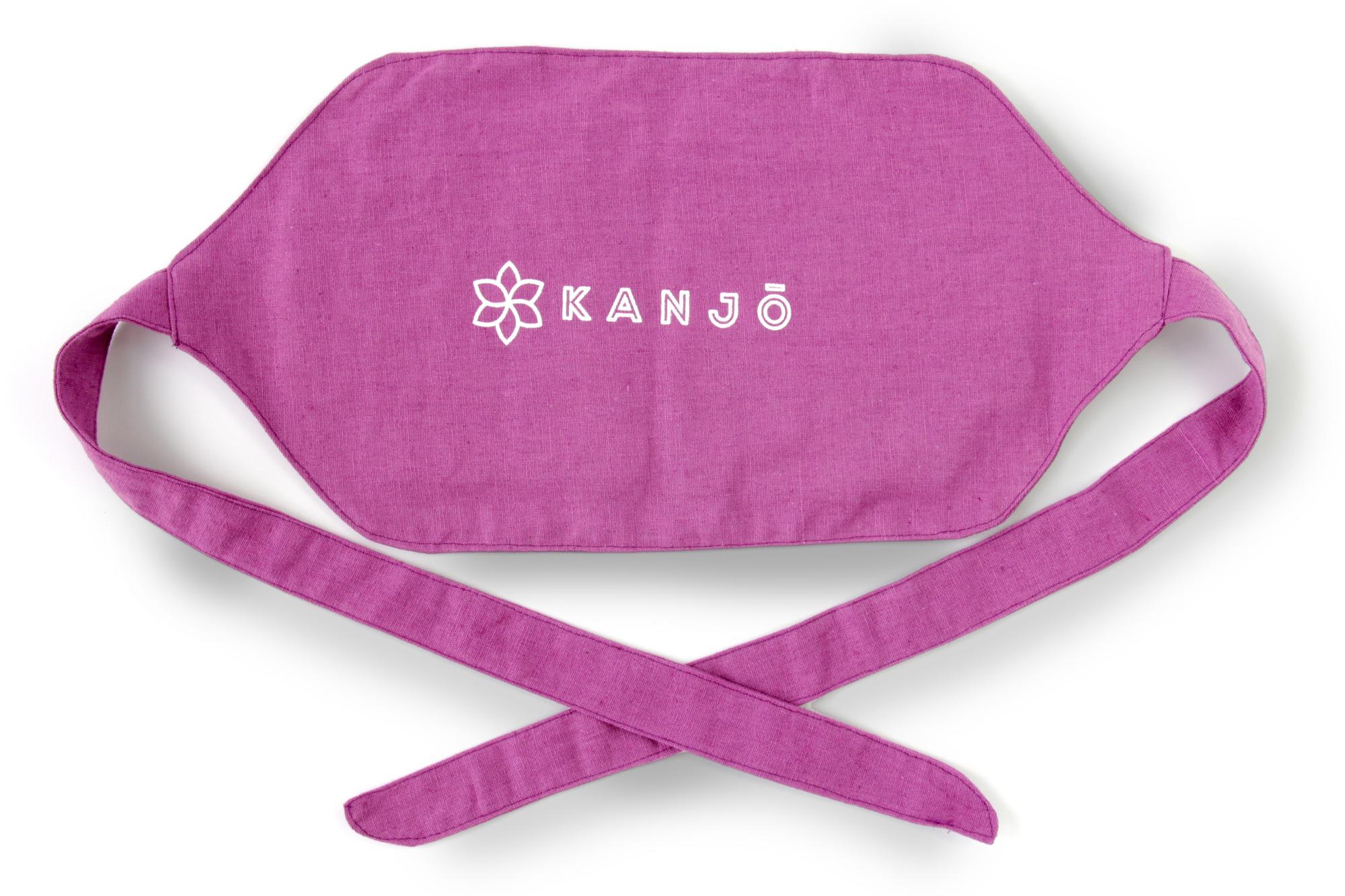 Kanjō Acupressure Belt Amethyst Fsastore Com