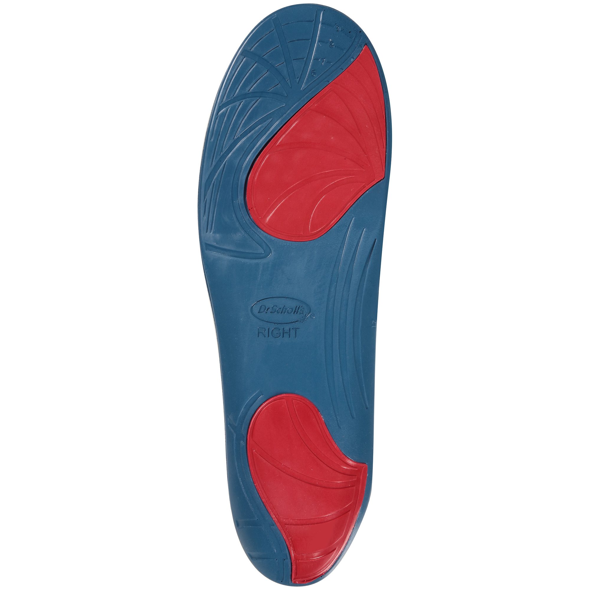 Dr. Scholl's Pain Relief Orthotics For Sore Soles For
