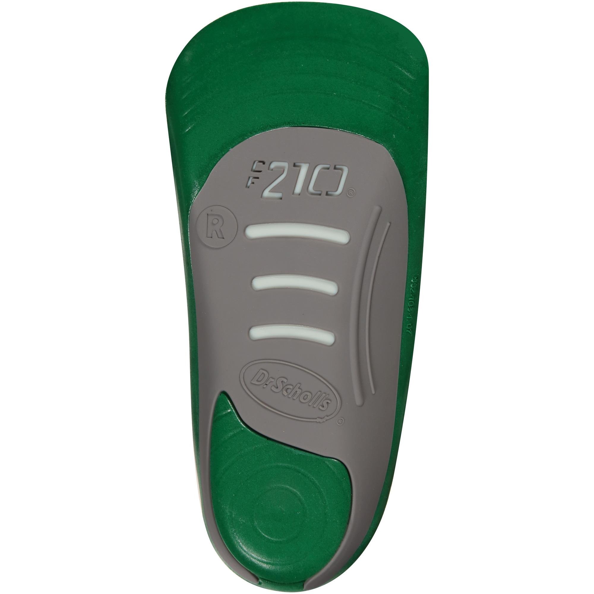 54df4a482da9 Dr. Scholl s Custom Fit Orthotic Inserts CF 210
