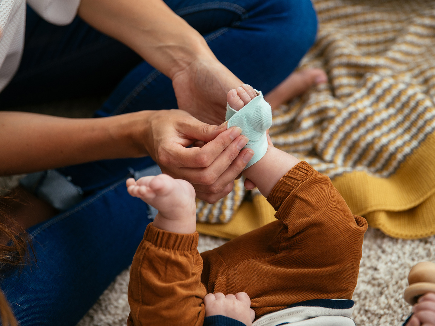 Baby Health & Essentials FSA and HSA Eligible Items
