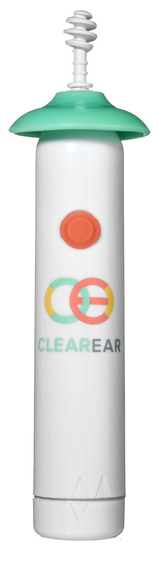 Clear Ear OTO-Tip Soft Spiral Earwax Cleaner
