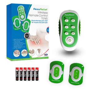 AccuRelief™ Wireless Remote Control TENS